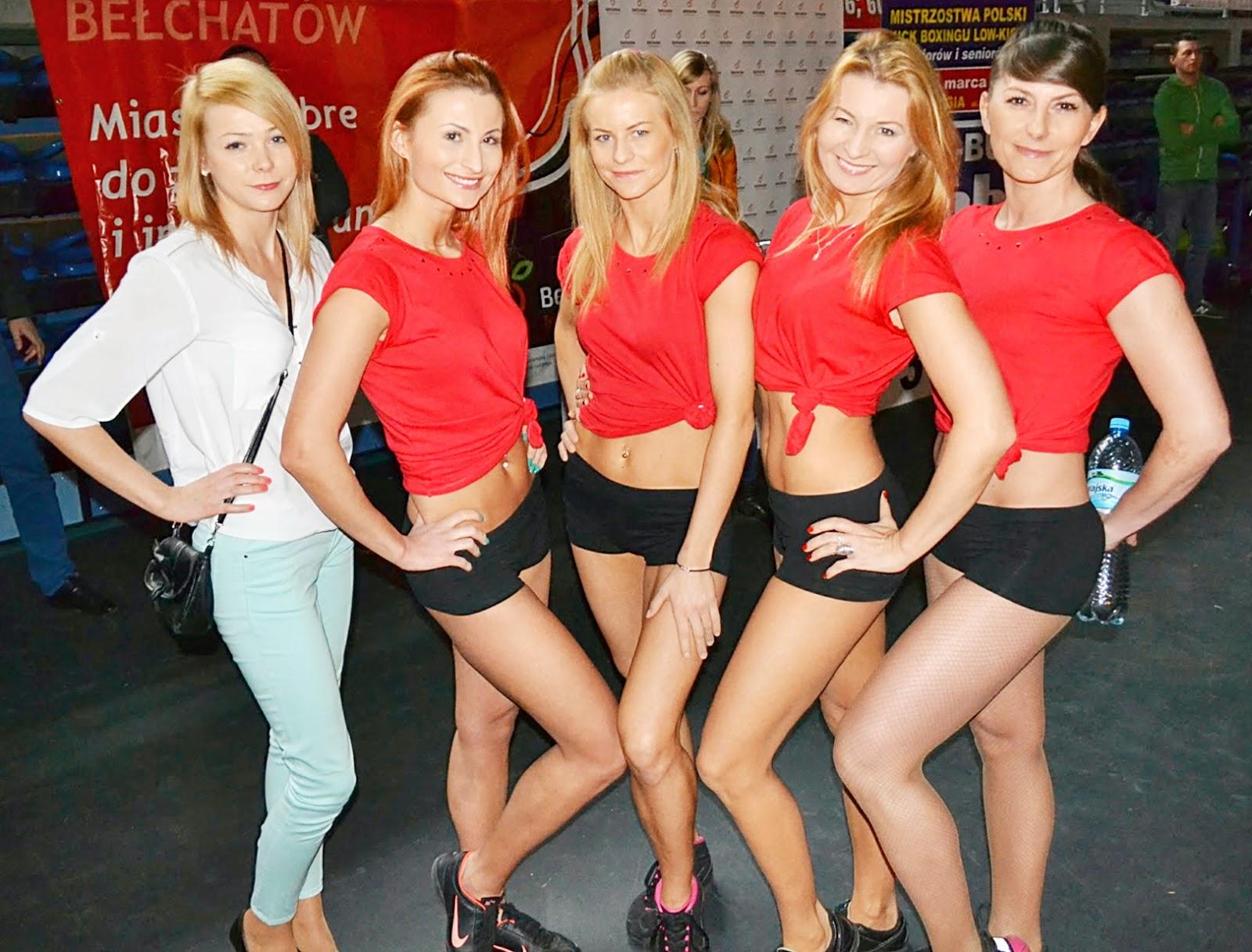 Bełchatów, Mistrzostwa Polski Low Kick, 2014 r., sport, kickboxing, wyjazdy, treningi, zawody sportowe, Boś, Kacieja, Rychlikowski, Groberski, Gleisner