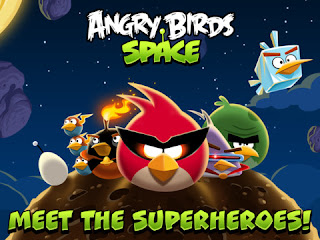 Download Game Angry Birds Space 1.2.2 Full Version