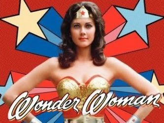 Wonder Woman (1975 TV Series)