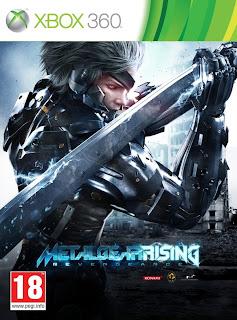 Metal Gear Rising Download