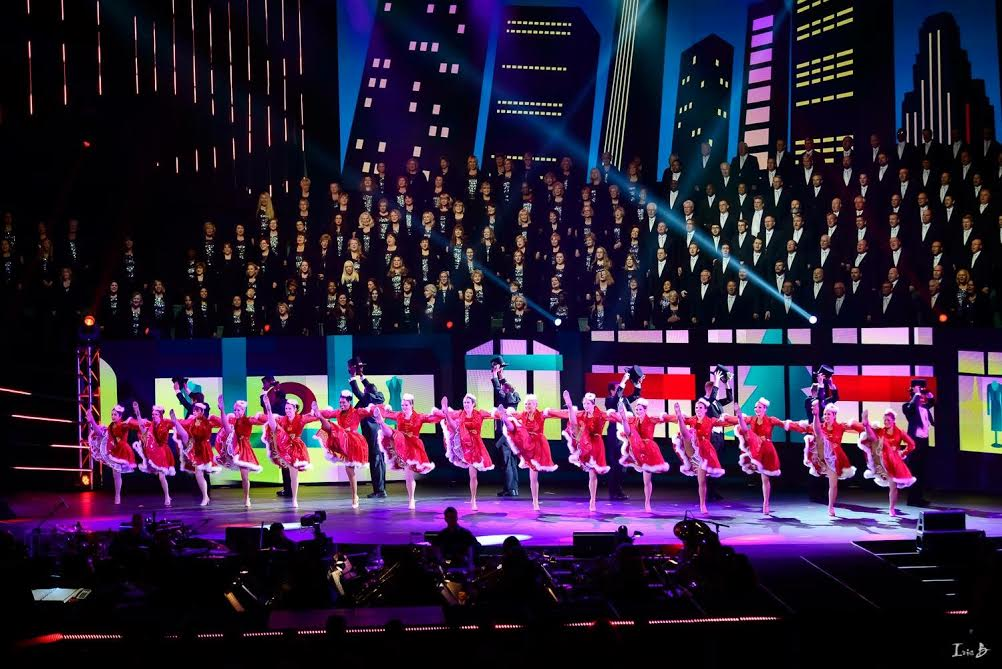 Keeping up with Katy: Prestonwood's Gift of Christmas