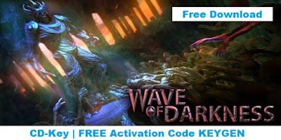 Wave of Darkness gratis code