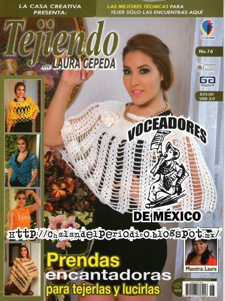 Laura Cepeda Net Worth