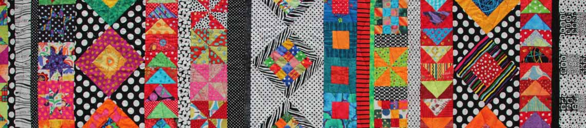 The Hunters Hill Quilters