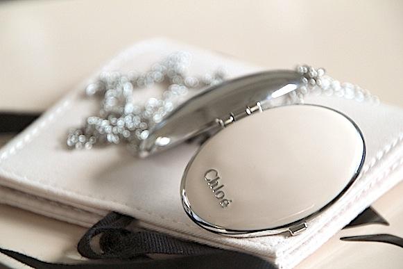 chloé bianca collier & parfum solide 2012 test avis