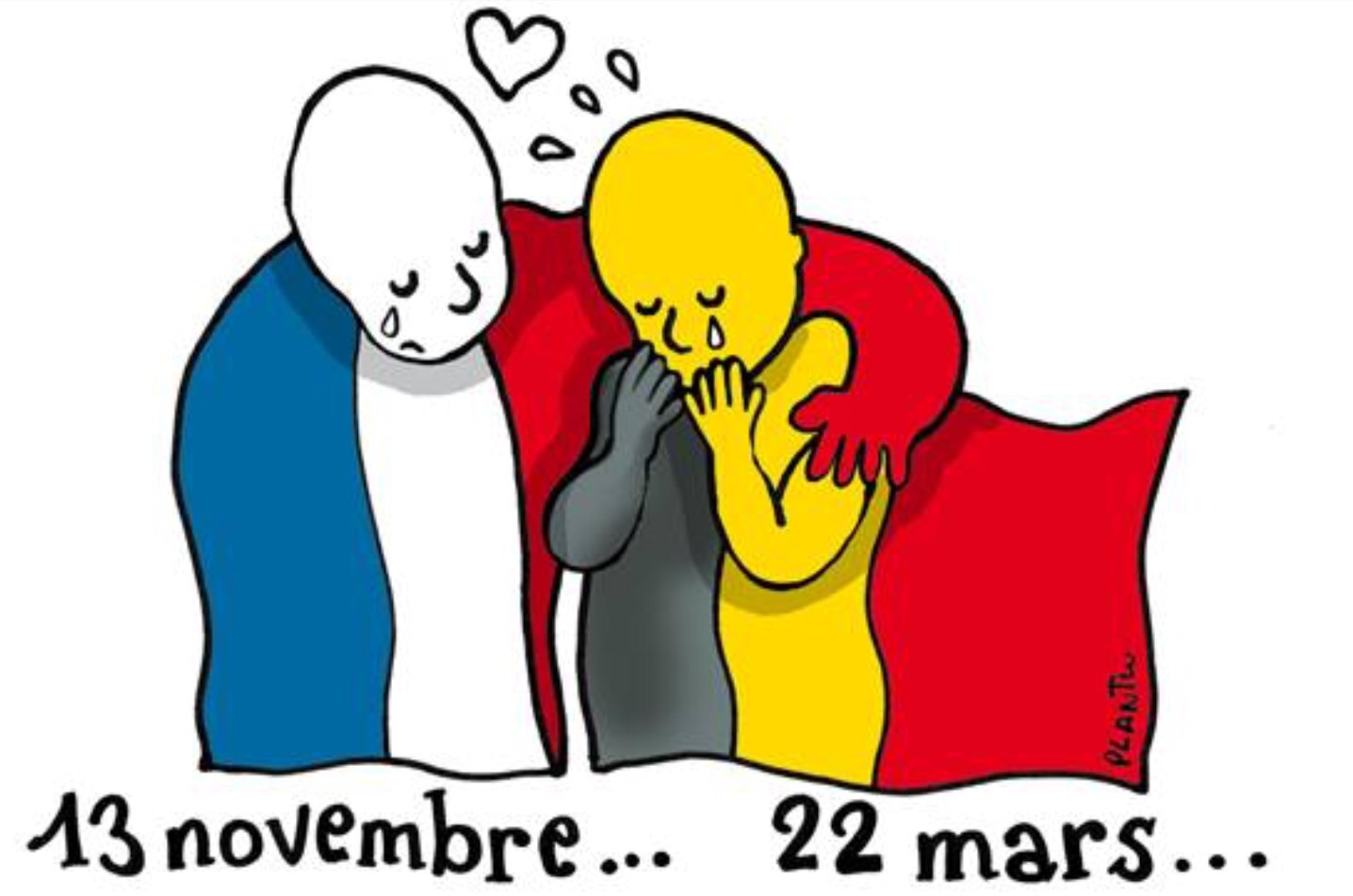 Paris ...... Bruxelles ......