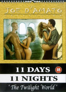 11 Days, 11 Nights 1987