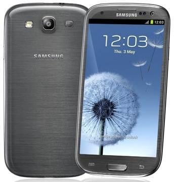 Smartphone Samsung Galaxy S III 4G