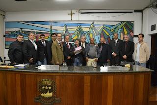 Vereadores aprovam Projeto de Habitação elaborado pelo Fórum de Habitação Popular de Teresópolis