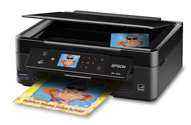 Epson Small-in-One Printer XP-400