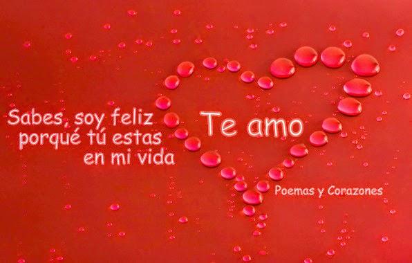 versos piropos de amor: