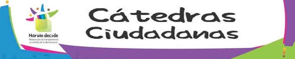 CáTEDRA CIUDADANA