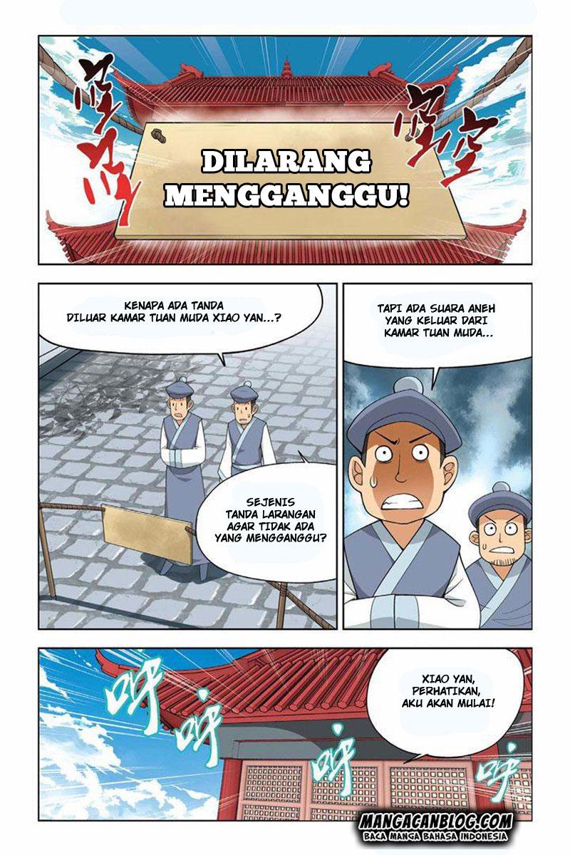 Komik battle through heaven 006 - chapter 6 7 Indonesia battle through heaven 006 - chapter 6 Terbaru 3|Baca Manga Komik Indonesia