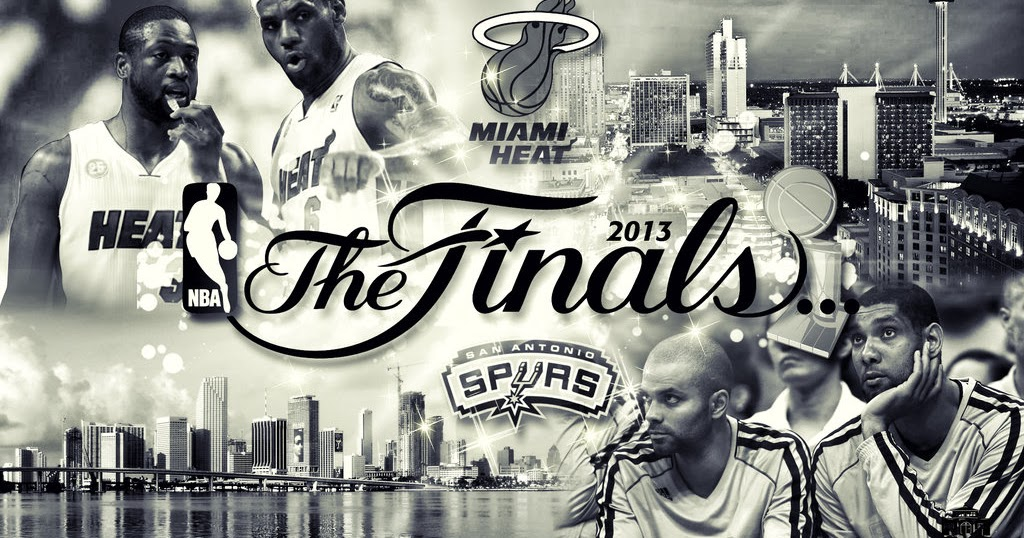 Miami Heat Finals 2013 Scores