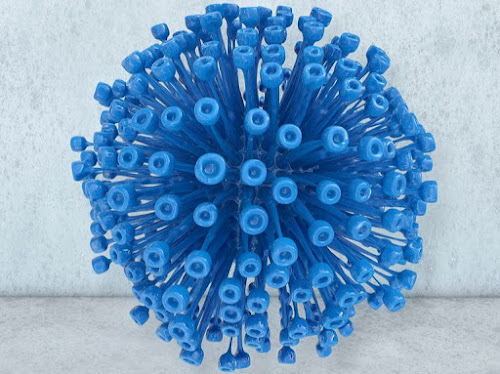 Os retrovírus têm quase meio bilhão de anos