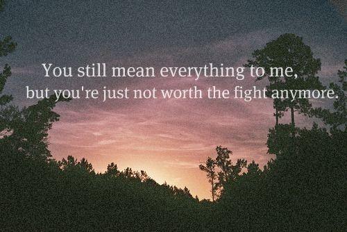 Sad Love Quotes Tumblr