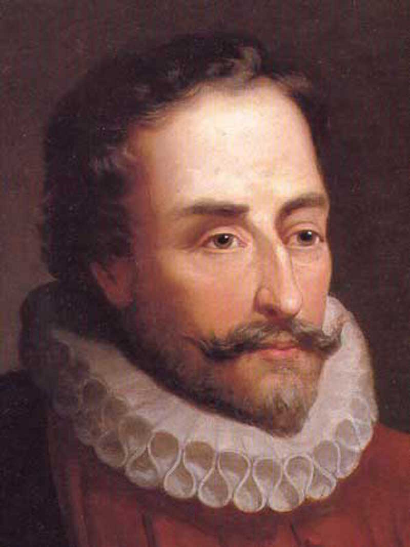 Miguel Cervantes Net Worth