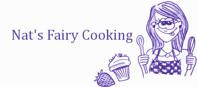 Nat's Fairy Cooking