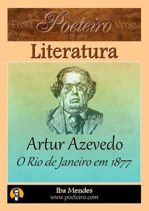 O Rio de Janeiro em 1877 (Teatro), de Artur Azevedo pdf gratis