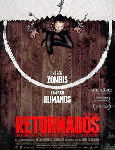 Ver Retornados (2013) Online