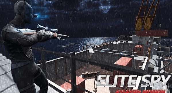 BAIXAR Elite Spy: Assassin Mission APK v1.7 [Mod Money]