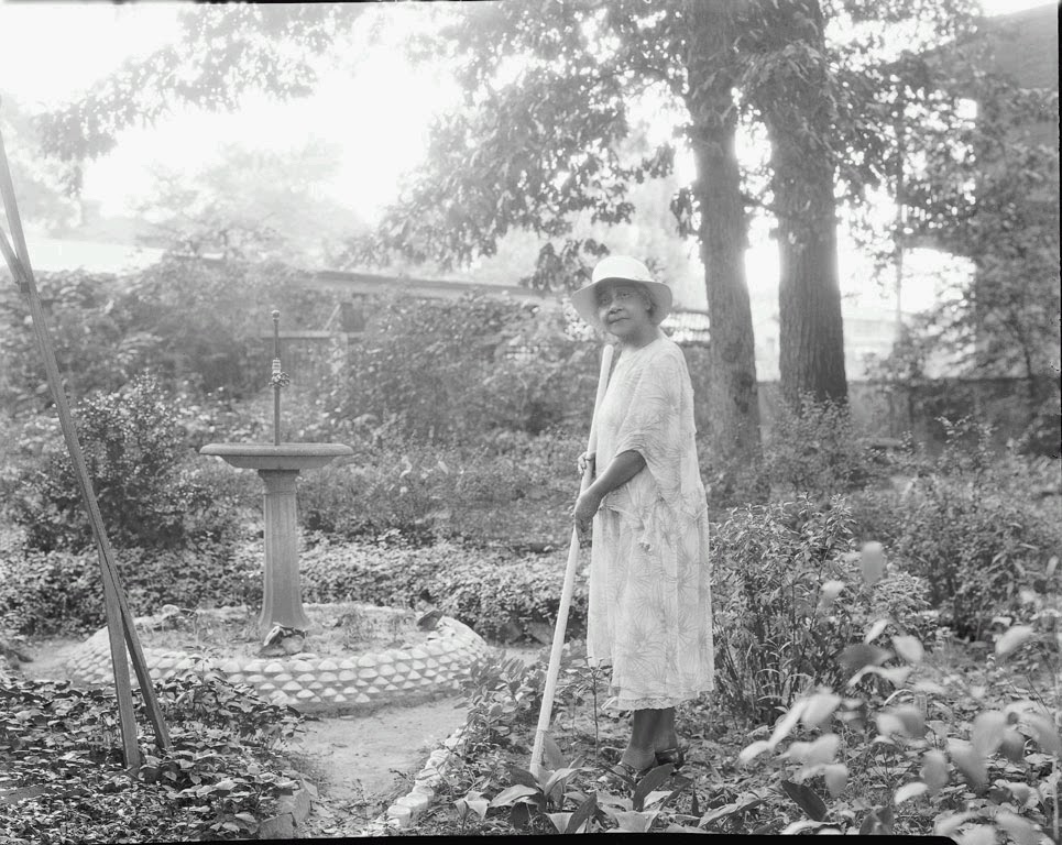anna j cooper Anna julia cooper was born in 1858 to an enslaved woman in raleigh, north carolina anna and her siste were thought to have been fathered by their mother's.