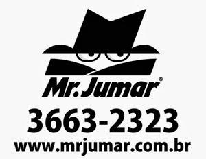 APOIO CULTURAL: Mr. Jumar