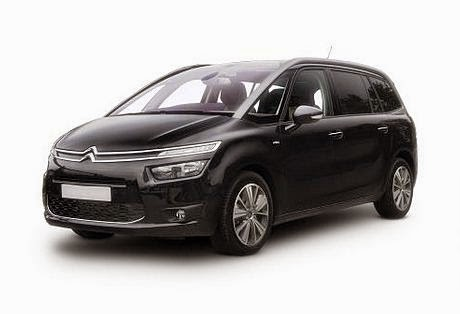 2015 citroen c4 grand picasso review price and design car drive and feature. Black Bedroom Furniture Sets. Home Design Ideas
