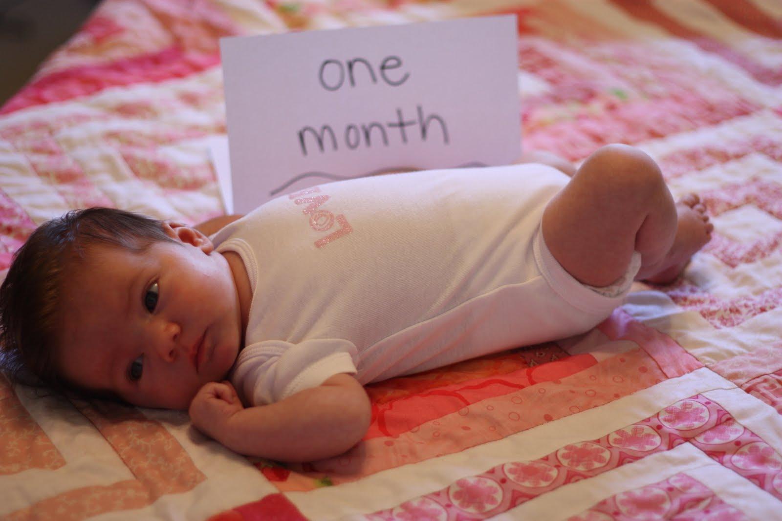 eff2e1c961f9 One Month Update - 5.25.2011 - Love