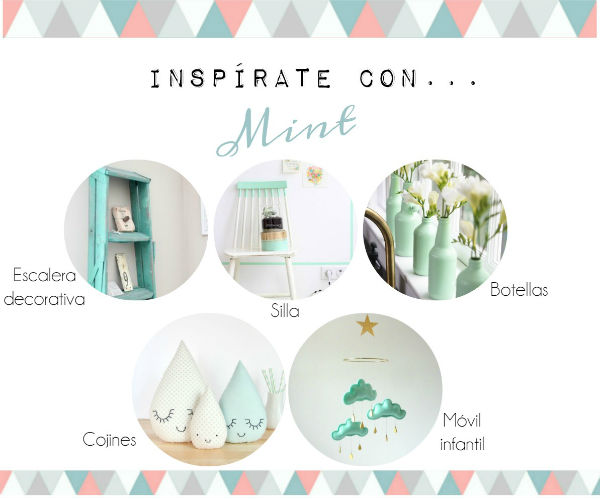 Inspiración Mint
