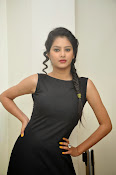Monika singh sizzling photos in black-thumbnail-7