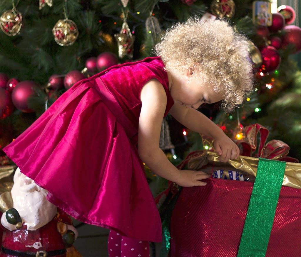 Sesión infantil navidad Torremolinos