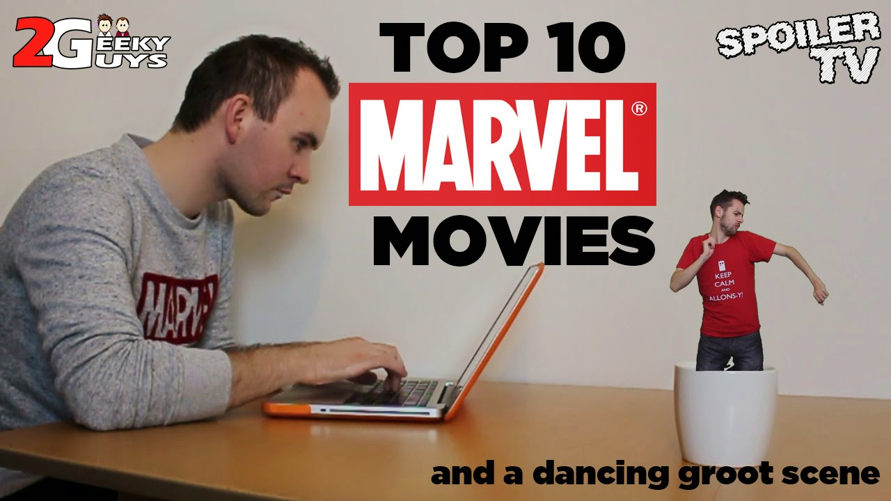 MOVIES: Top 10 Marvel Movies Results - What would be yours?