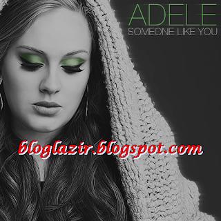 Terjemahan Arti Lirik Someone Like You - Adele Mp3 Download