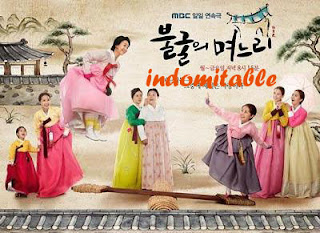 Indomitable Son Drama Korea Terbaru | Sinopsis Indomitable Son | Para Pemain Indomitable Son