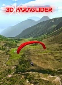 3D Paraglider - PC
