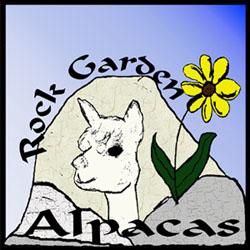 Rock Garden Alpacas