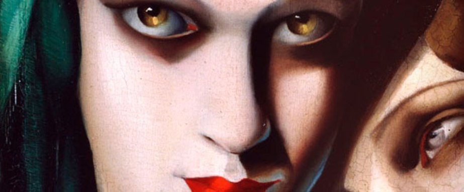 Tamara Lempicka