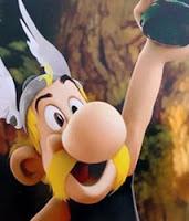 Asterix e o Domínio dos Deuses - filme