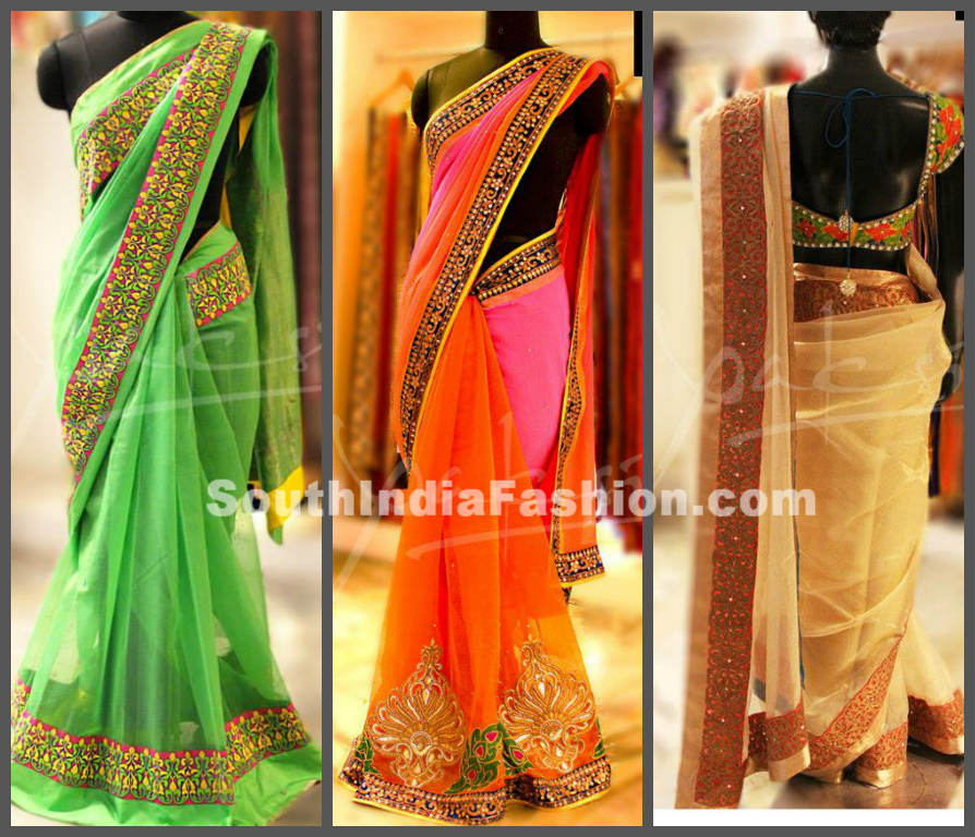 Designer Blouses Boutiques In Hyderabad Long Blouse With