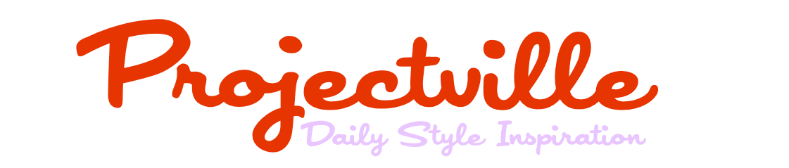 Projectville: Craft, DIY, Art, and Beauty