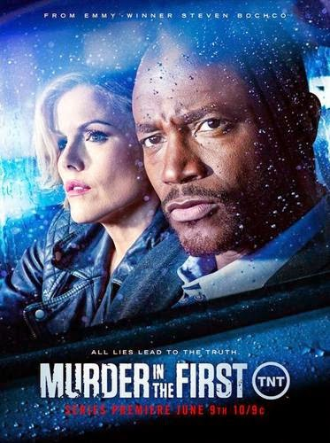 MURDER IN THE FIRST 1X06 ONLINE