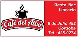 CAFE DEL ALBA