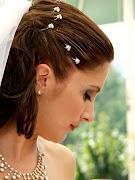 Coiffures de mariage cheuveux milong