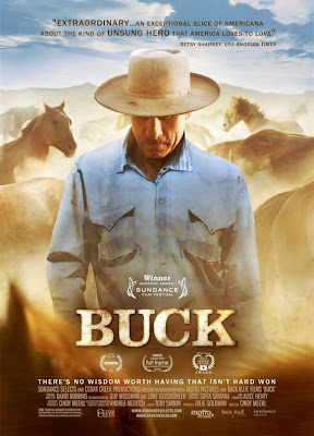 Watch Buck 2011 BRRip Hollywood Movie Online | Buck 2011 Hollywood Movie Poster