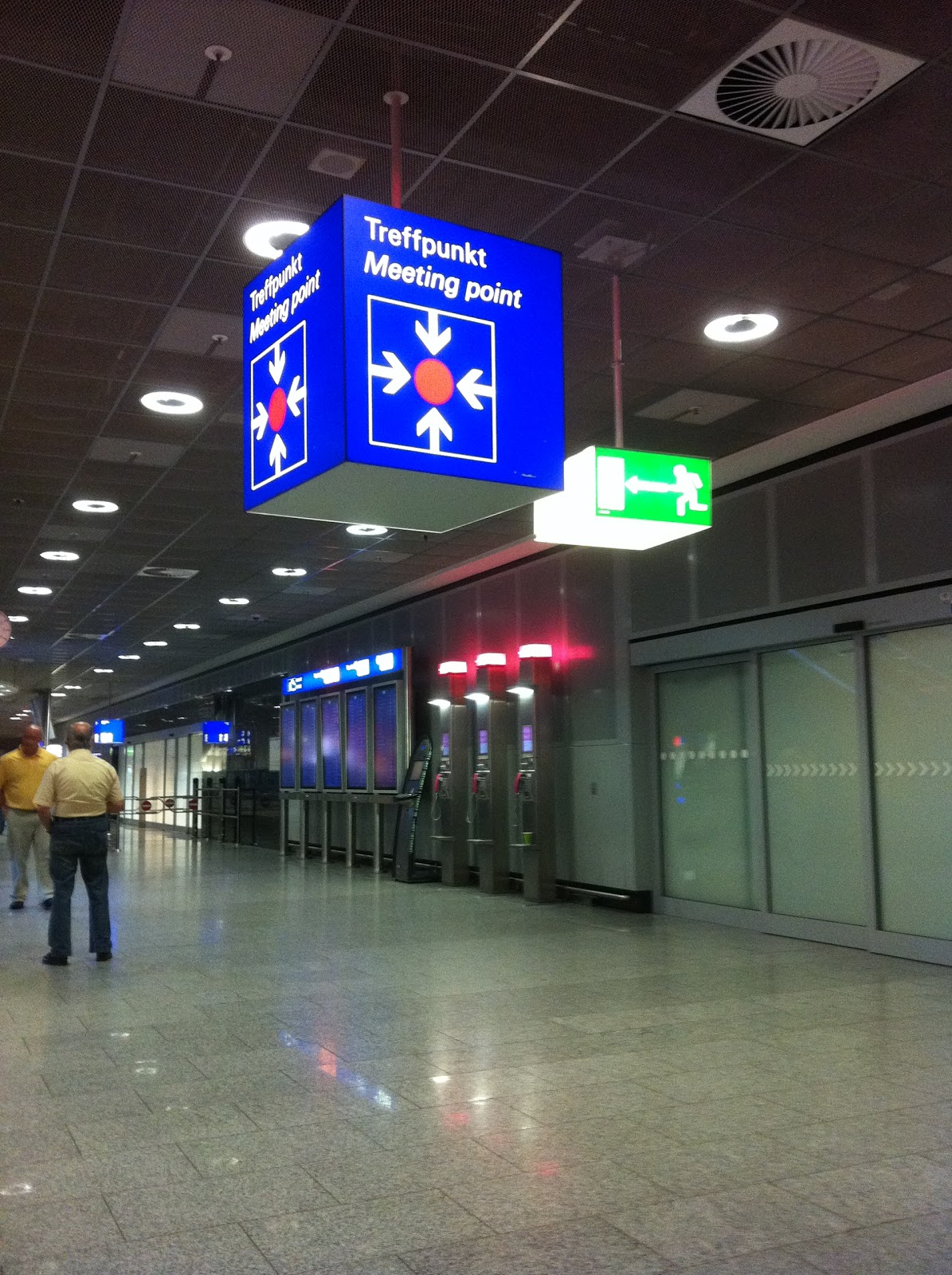 Layover Tours From Frankfurt Airport