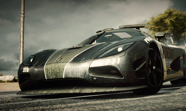 [TechSempre.com] EA revelará novo Need for Speed: Hot Porsuit amanhã