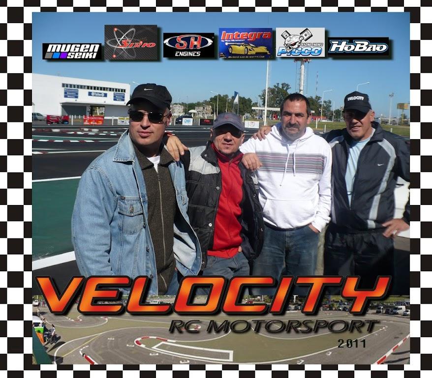 velocity rc motorsport