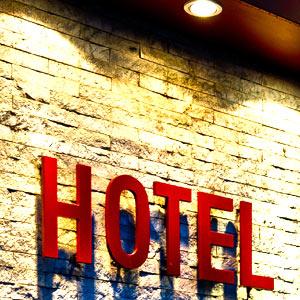 Hotelsuche - Hotelbuchung