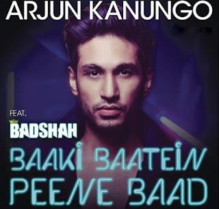 Download-Baaki-Baatein-Peene-Baad-Badshah-n-Arjun-Kanungo-DJ-Kunal-Scorpio-Remix-indiandjremix.in